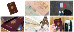 French Visa