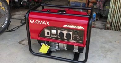 Elemax Generators Prices