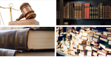 law books in nigeria