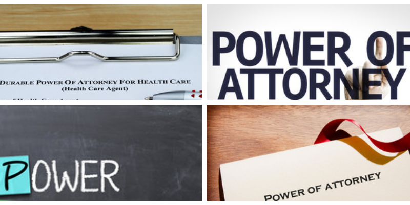 Power of Attorney Nigeria