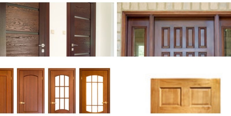 Wooden doors prices in nigeria