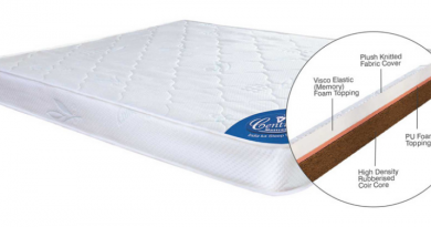 6 by 6 mattress prices in nigeria