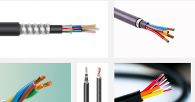 Armoured Cables Prices in Nigeria