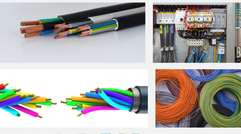 Electrical cables prices nigeria