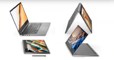 Lenovo laptops prices in nigeria