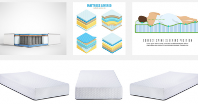 orthopedic mattress price