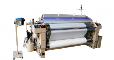 Industrial Weaving machine