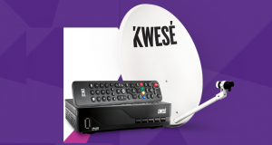 Kwese decoder price in nigeria