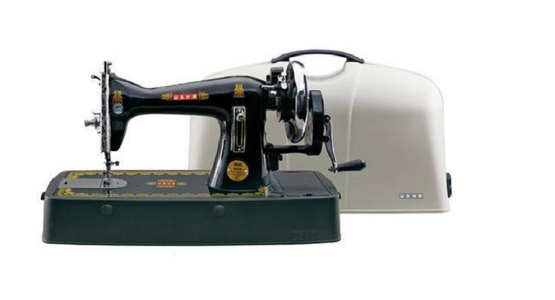 Manual sewing machine nigeria