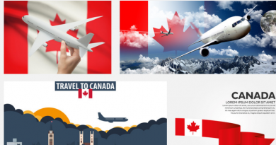 Flight to Canada price