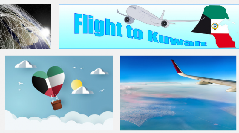 Kuwait flight price