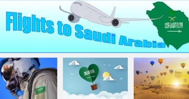 Saudi Arabia Flight Price