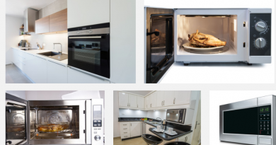 Microwave Oven price in Nigeria