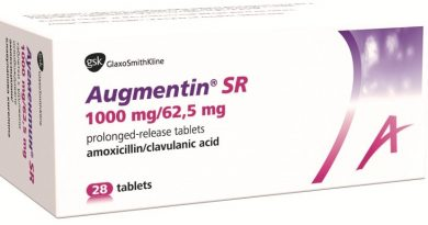 Augmentin price in Nigeria