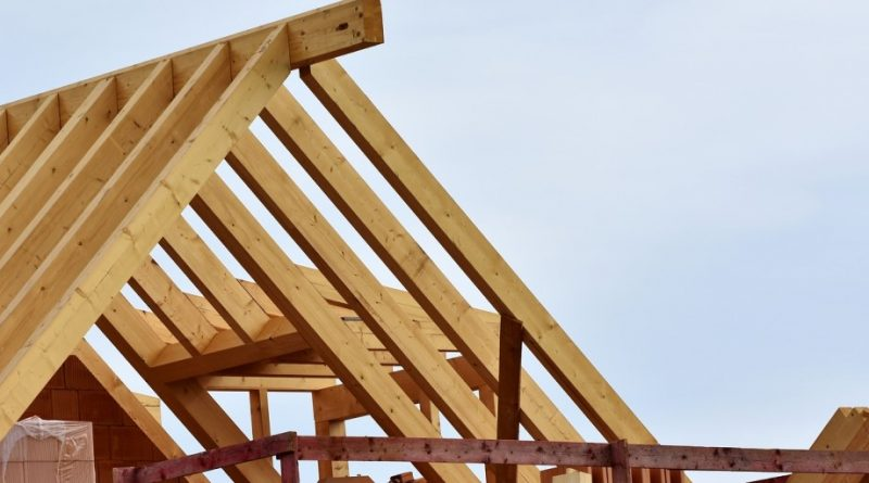 Cost of Wood for Roofing in Nigeria