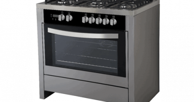 Price of Scanfrost Gas Cookers